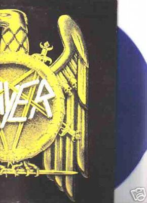 Bootlegs 12 Quot Slayer Bootlegs